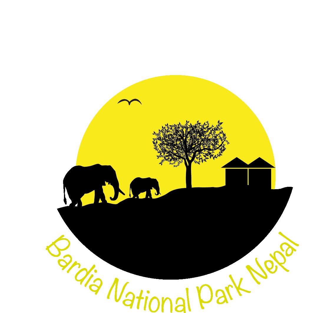 Bardia homestay logo ORIGINEEL