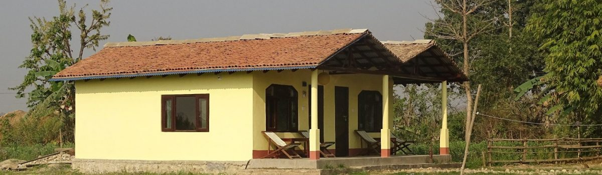 accommodation Bardia Homestay