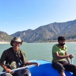 Rafting  Bardia National Park