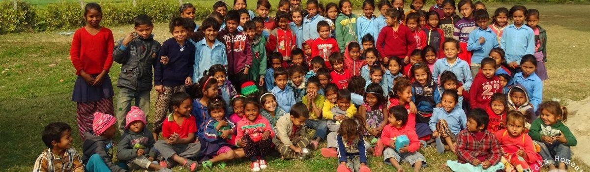 School shivapur Bardiya district