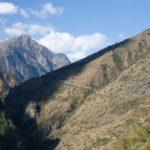 Telpani trekking Bardia National Park