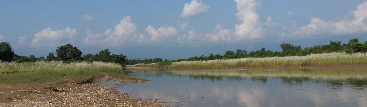 Riverside Karnali -Bardiya Nepal