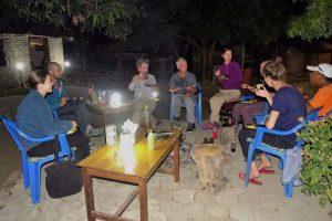 Campfire Bardia Homestay