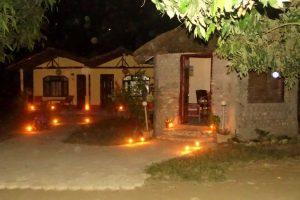 Tihar festival Bardia Homestay