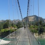 Kuene Far West Nepal Karnali river