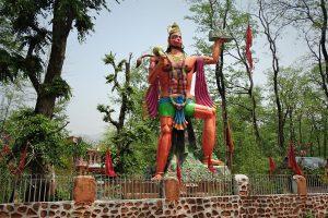 Hanuman Atariya