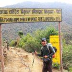 Jhingrana Khaptad National Park