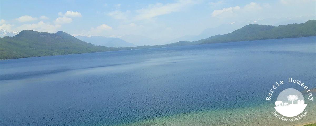 25052018-rara-lake-national-park