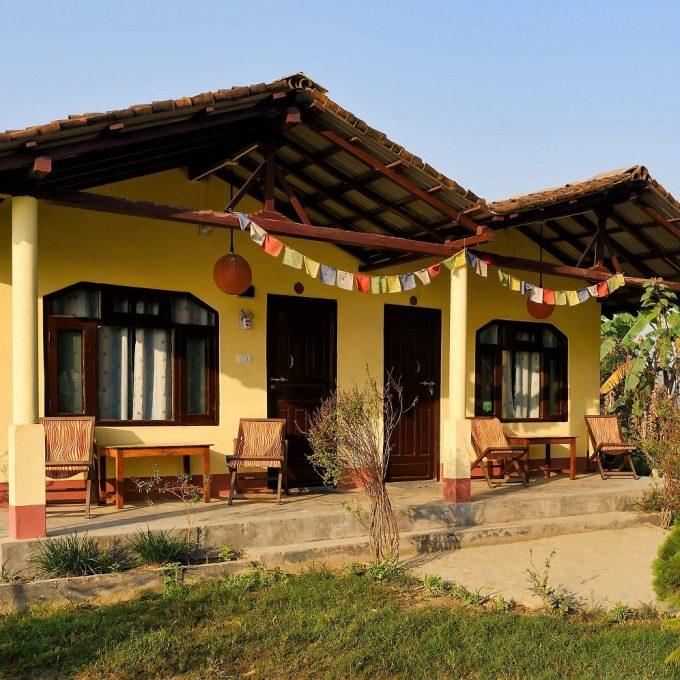 Bardia Homestay Bardia National Park Nepal